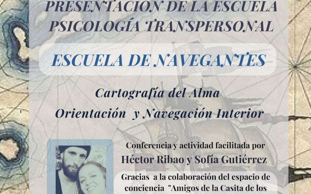 Presentación de la Escuela de Navegantes en Valencia