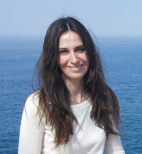 Carmen Román