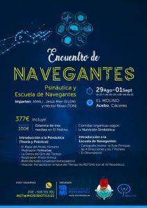Encuentro de Navegantes @ El Molino